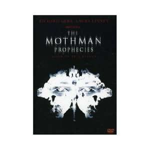 The Mothman Prophecies : Widescreen Edition: Movies & TV