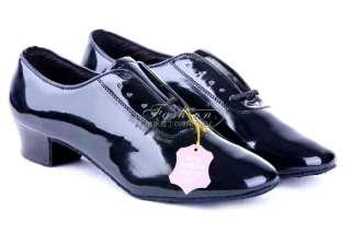 Mens Black Shoes Rock Retro Dance Swing Club Costume Halloween SZ 6 11