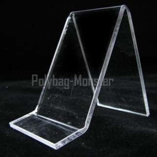 2pcs VShape Shoe Shop Display Stand Rack Sole Riser #18
