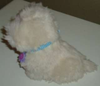 AMERICAN GIRL DOLL PET DOG COCONUT
