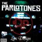 Live Design [CD & DVD] by The Parlotones (CD, Jun 2011, 2 Discs, MRI