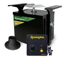 Remington Xpress Game Deer Hog Metal Feeder Photocell RE S NEW
