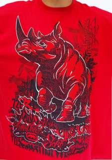 ECKO UNLTD Hip Hop Urban T Shirt M L XL 2XL 3XL 4XL 5XL 6XL Regular