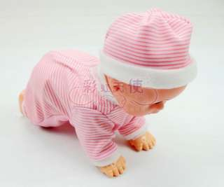 electronic toy baby,kids toy baby climb doll crawling baby dance music