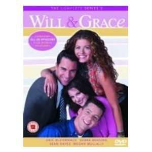 : Eric McCormack, Debra Messing, Megan Mullally, Sean Hayes, Shelley