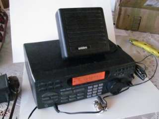Radio Shack Pro 2030 80 Channel Desktop Police Scanner