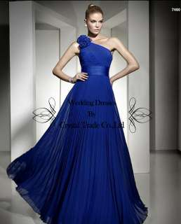 dresses 2012 Wedding Bridal Gown Bridesmaid Evening Party Dress