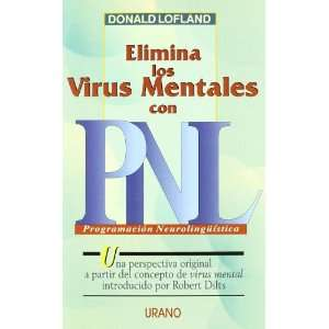 Con P.N.L. (Spanish Edition) (9788479532055): Donald Lofland: Books