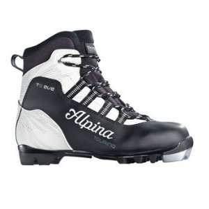 Alpina T5 Eve Nordic Touring Ski Boot   Womens Sports