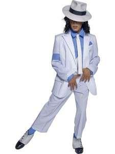 Michael Jackson Smooth Criminal Costume Adult Medium