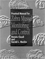 Practical Manual for Zebra Mussel Monitoring and Control, (0873719859
