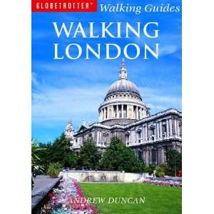 Walking London (9781845373061): Andrew Duncan : Books