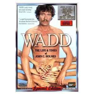 WADD The Life & Times of John Holmes: Movies & TV