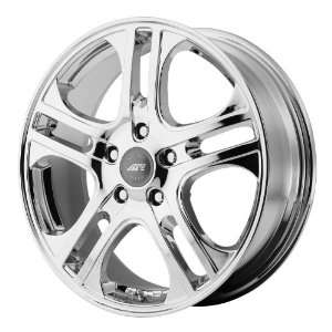 American Racing AXL 16x7 Chrome Wheel / Rim 5x4.25 with a 40mm Offset
