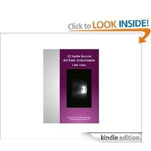 EL SUEÑO SECRETO DEL EMIR ABDERRAMÁN (Spanish Edition) LILIA