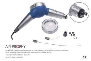 Dental AIR POLISHER Dentist Teeth Polishing Prophy CE