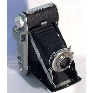 Vintage Kodak Tourist Camera w/ Case