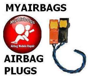 ALTIMA AIR BAG AIRBAG CLOCKSPRING CLOCK SPRING PLUGS