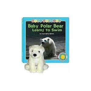 Book (with stuffed toy baby animal) Laura Gates Galvin 9781592497867