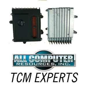 2002 2003 2004 Dodge Stratus Transmission Computer TCU TCM Automotive