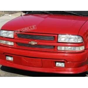 New 98 04 Chevy S10 Pickup Blazer and Blazer LT 2 pc Upper