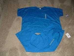 NWT Nursing scrub uniform TOP/PANTS 3XL/4XL CHEROKEE