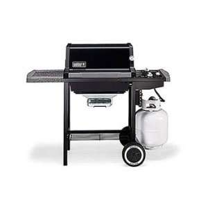 Weber genesis silver edition gas grill logo plate - Weber genesis silver grill ...