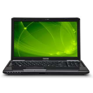New Toshiba Satellite Laptop/Notebook 3GB WiFi Win 7 883974681891