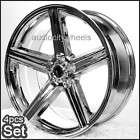 20 Ben Wheels,Rims Tahoe Yukon Escalade Chevy Almada, 20 inch Iroc