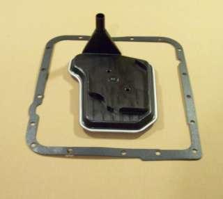 GM Chevy 4L60E Deep Pan Transmission Filter kit