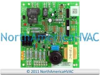 Trane American Standard Furnace Control Circuit Board CNT5133 CNT05133