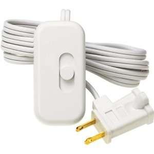 Credenza Plug in Lamp Dimmer  CFL/LED: Home Improvement