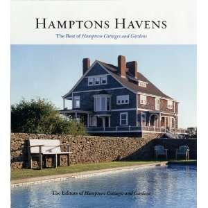 ) (9780821261941) Hamptons Cottages and Gardens Magazine Books
