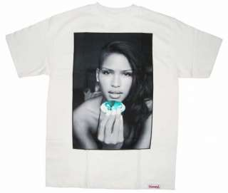 Diamond Supply Co Cassie x Oriol T Shirt wiz huf Wht L