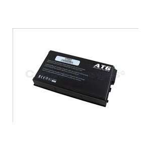 ATG GT M520 PRIMARY LAPTOP BATTERY (8 CELLS): Electronics