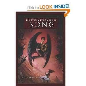 Mr. Spines) (9780448446554) Jason Lethcoe, Scott Altmann Books