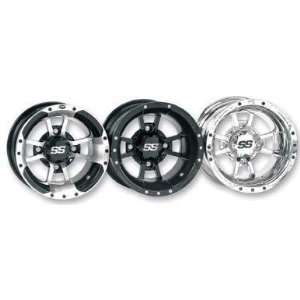 ITP SS112 Sport Wheel   10x5   3+2 Offset   Chrome