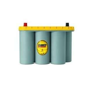YellowTop; Deep Cycle Battery Automotive