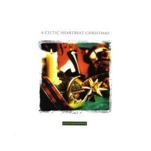 Celtic Heartbeat Christmas: Various Artists: Music