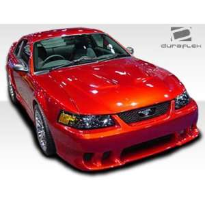 Mustang Duraflex Colt Front Bumper   Duraflex Body Kits Automotive