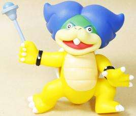 KOOPALINGS 3.5SUPER MARIO BROS FIGURE TOY