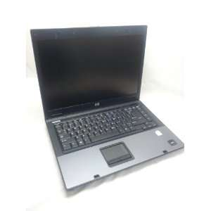 HP Business Notebook 6710b DUO CORE 1.8GHz/1.5GB/80GB HDD