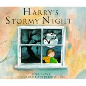 Harrys Stormy Night Hb (9781852135263) Una Leavy Books