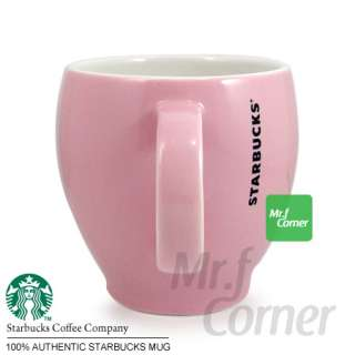 star447 12oz starbucks pink cherry blossom flower travel cup mug NEW
