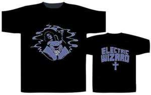 ELECTRIC WIZARD. b*tch and B*ng T/S ALL SIZES