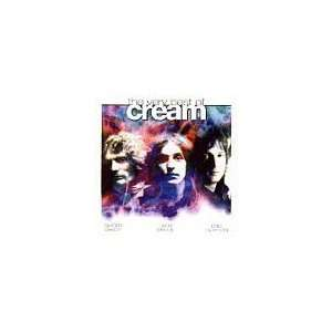 Collection   Cream Of Clapton & Best Of Cream Eric Clapton Music