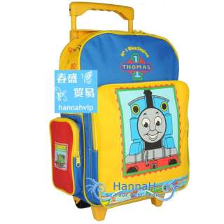 Hello Kitty Travel Luggage Trip Baggage Picnic Trolley School Bag