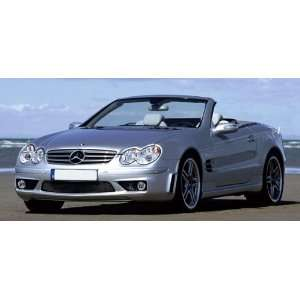 SL Class AMG Style Front Bumper Cover Body Kit M230 FB1 Automotive