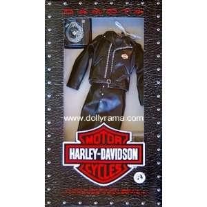 Franklin Mint Harley Davidson Dakota Big City Spin Dress Toys & Games