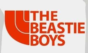 THE BEASTIE BOYS T SHIRT EAST COAST NORTH RARE HIP HOP